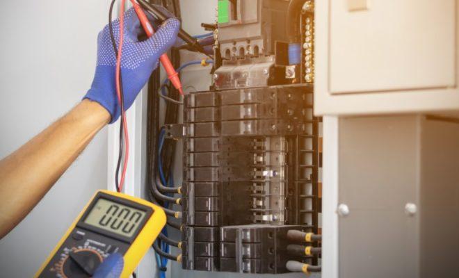 électricien à montpellier