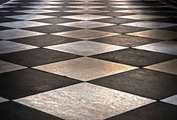 Carreaux de carrelage