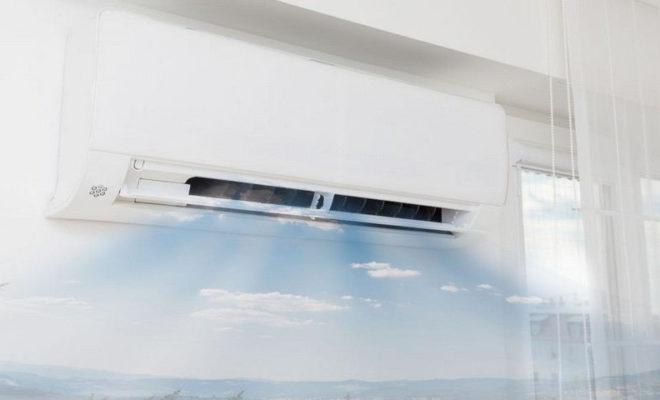 Climatisation centrale de maison