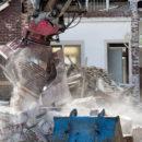 Démolition pour la rénovation de sa maison