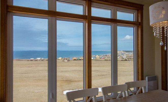 Films d'isolation des fenêtres