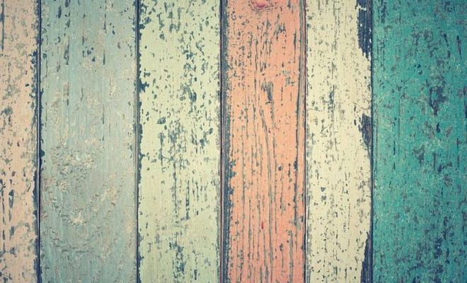 Couleur et teinte du bois