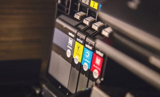 Acheter une imprimante