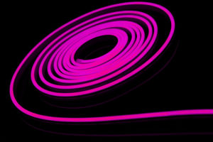 néons LED flexibles