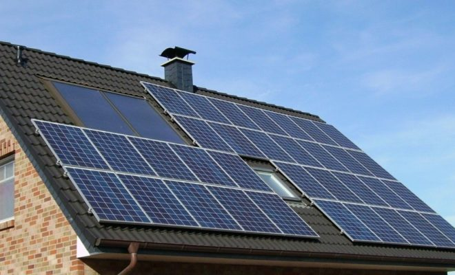 Arnaque au photovoltaïque