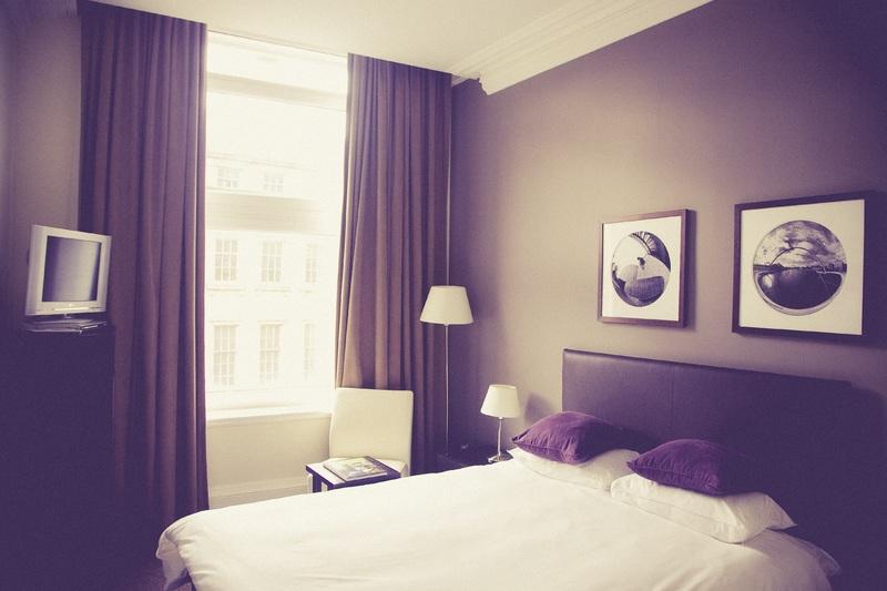 Choisir la couleur idéale pour sa chambre