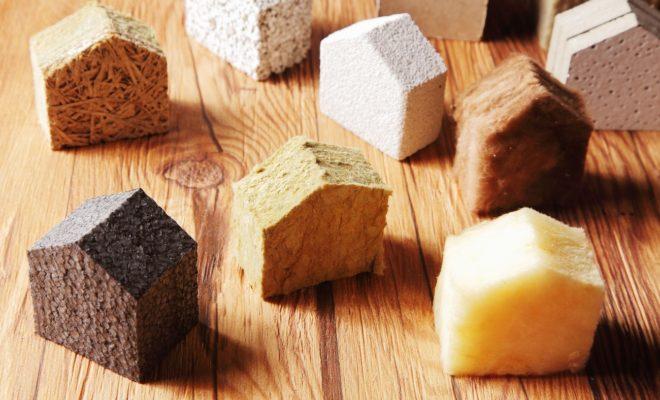Choisir le meilleur isolant thermique pour la maison peut être difficile