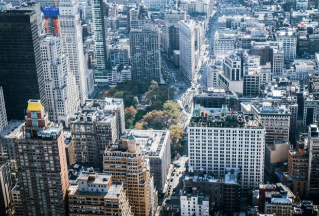 achat immobilier aux USA