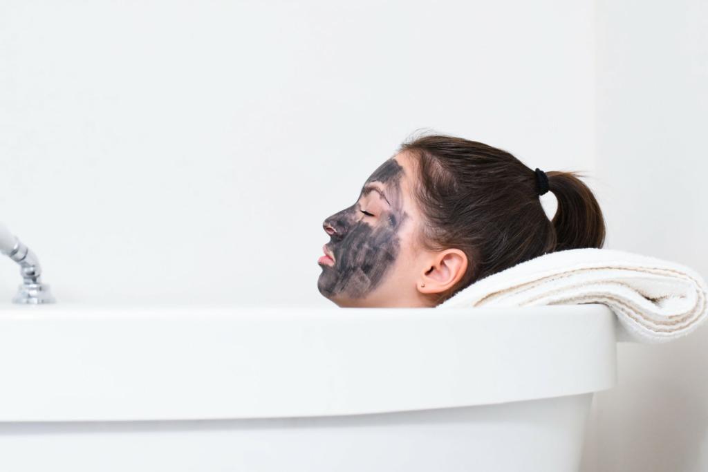 baignoire taille