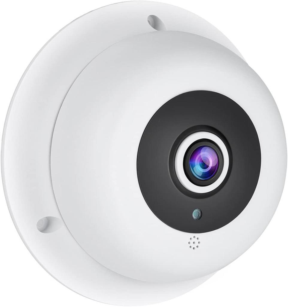 caméra de surveillance Revotech