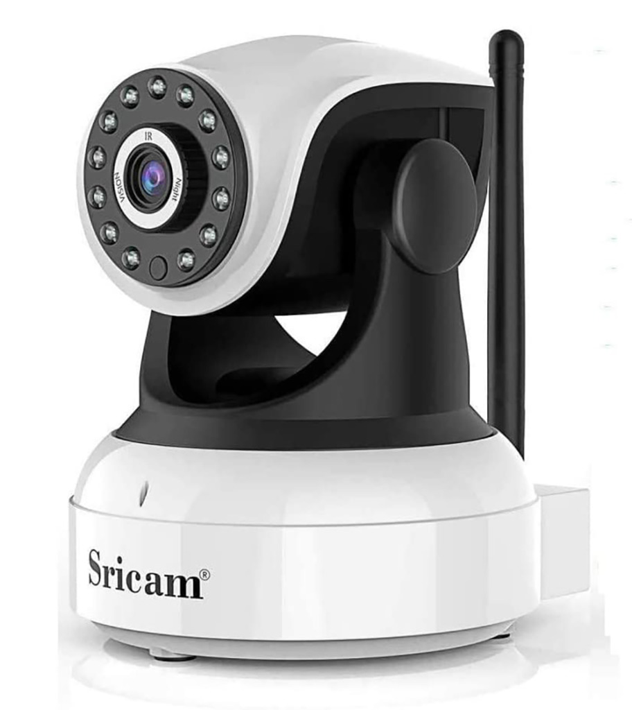 caméra de surveillance Sricam