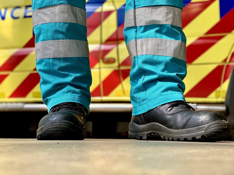 choisir chaussures de travaux