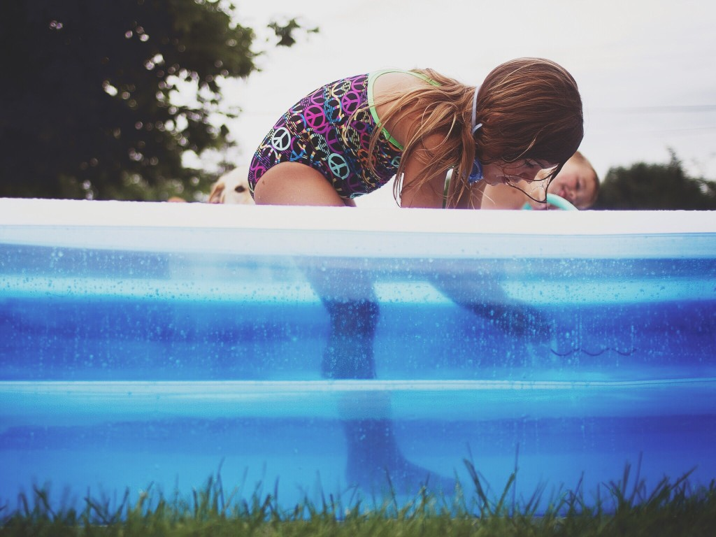 choisir piscine gonflable