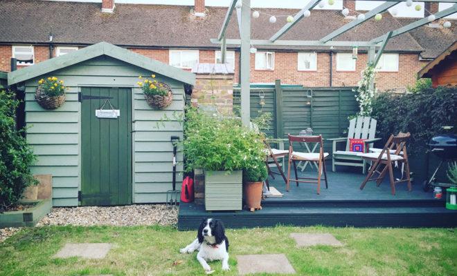 choisir un abri de jardin