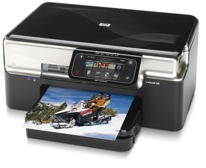 Choix de la meilleure imprimante
