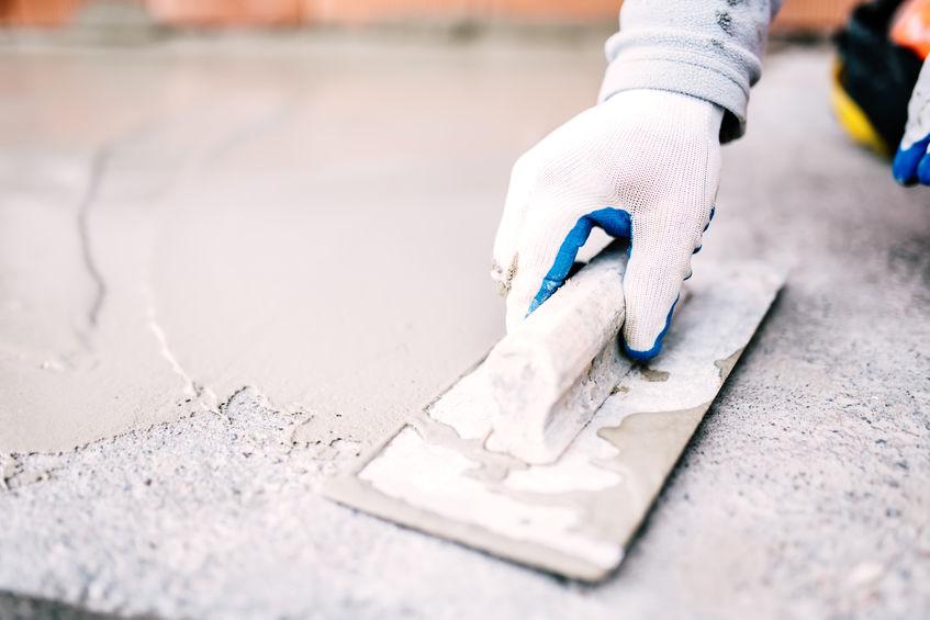 ciment écologique