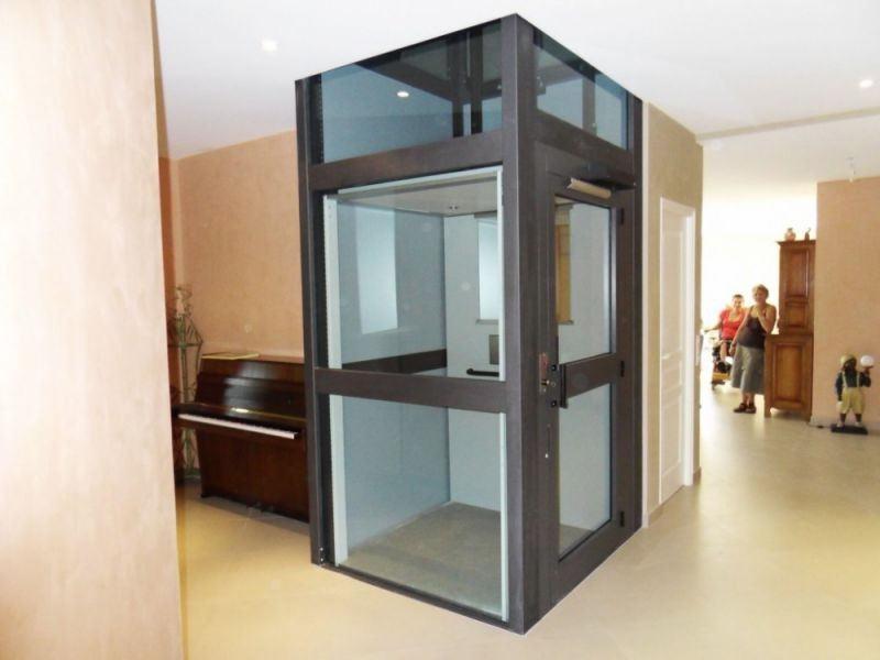 Comment choisir un ascenseur pour appartement