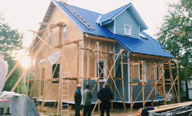 contacter extension de maison