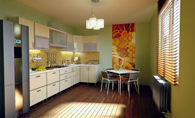 Une cuisine en couleur : quelle couleur choisir pour la ...