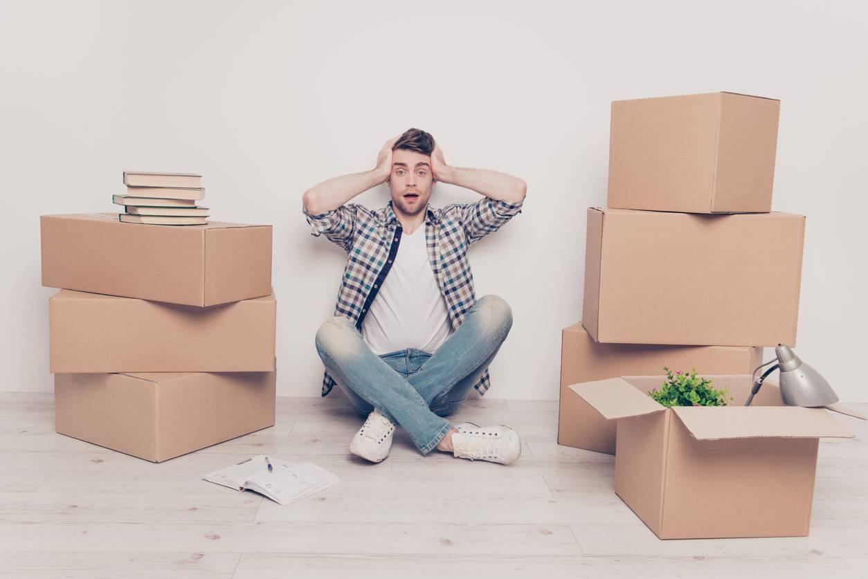 organiser un déménagement