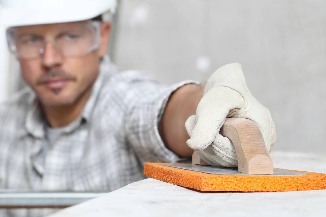 artisan carreleur carrelage assurance décennale