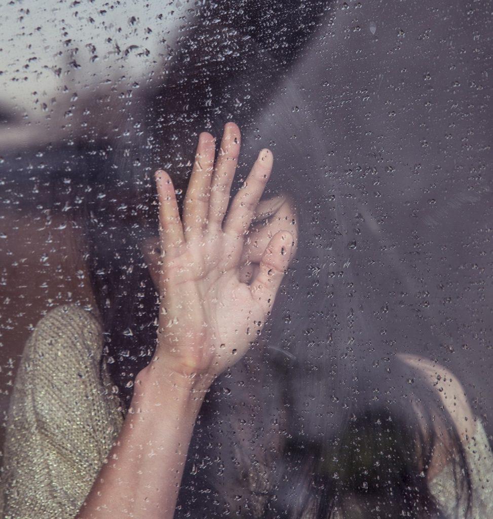 fuites de la fenêtre