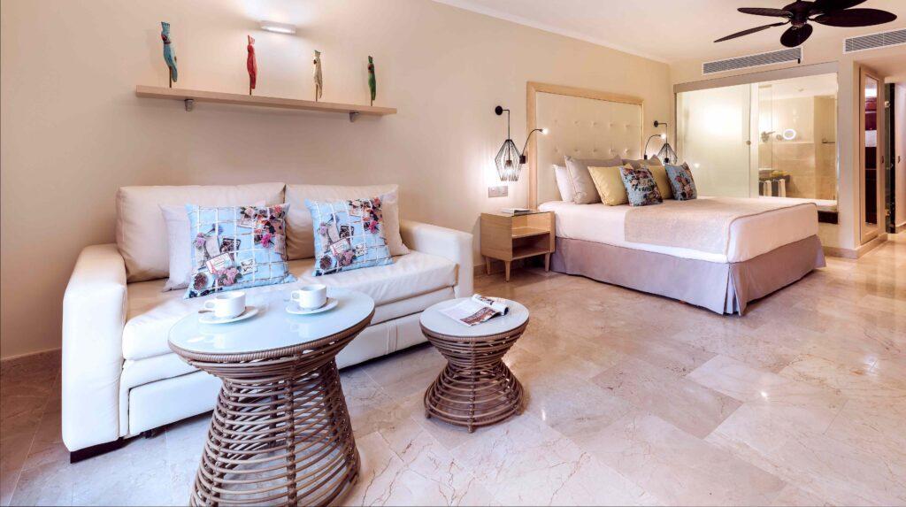Hôtel Palladium Resort-spa