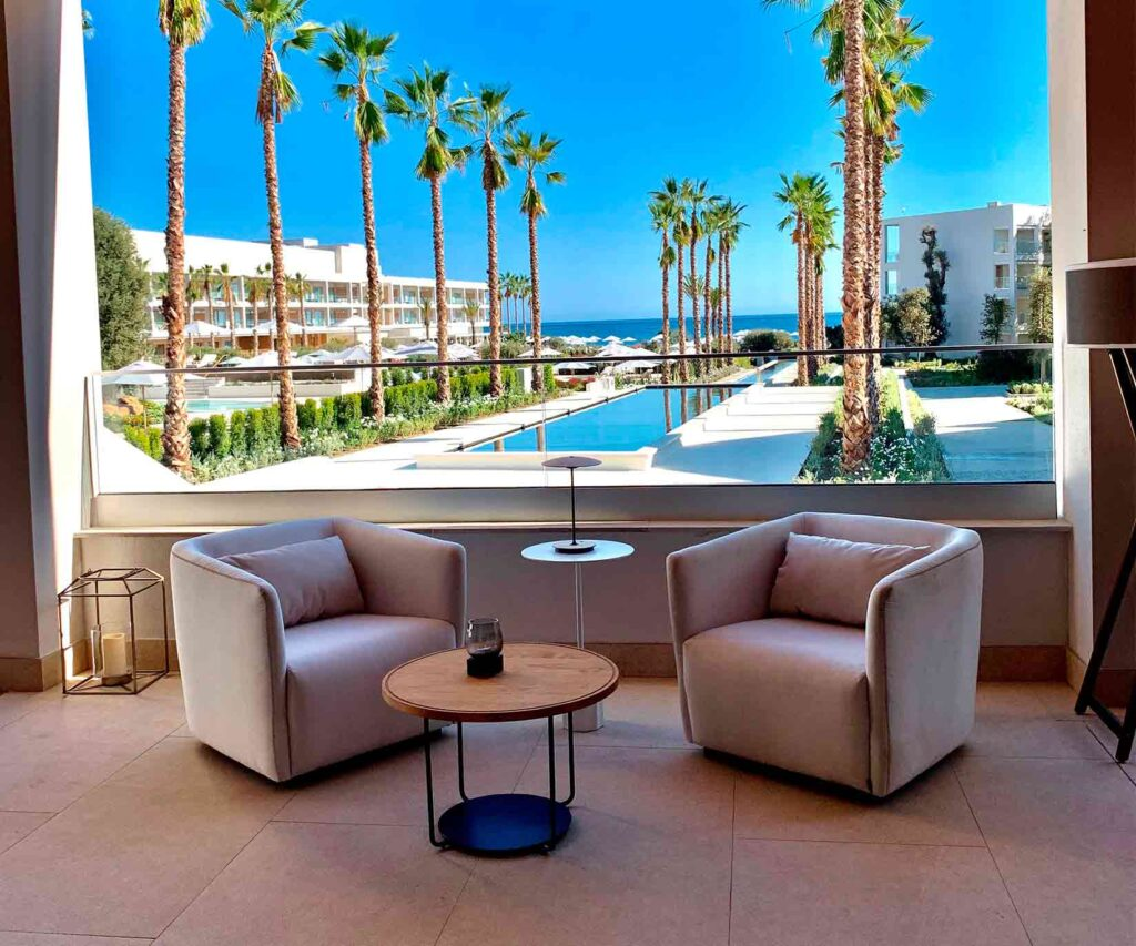 Ikos Resorts Destacada