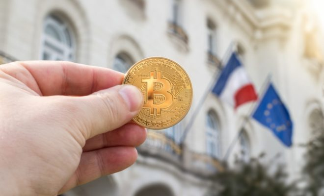 immobilier bitcoins