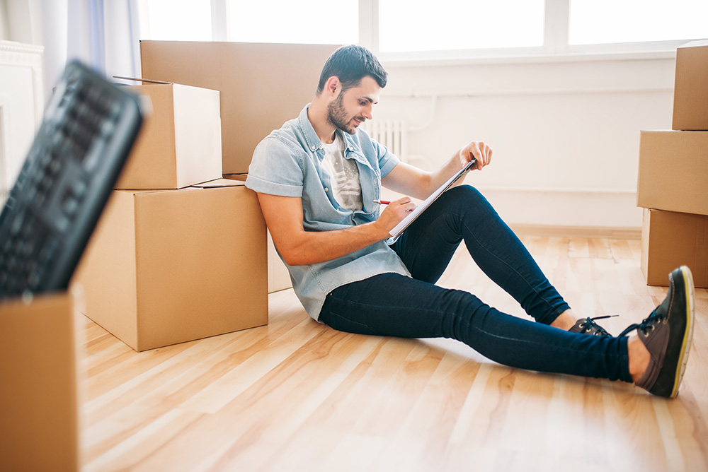 location monte meuble