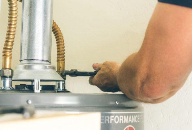 maintenance plombier