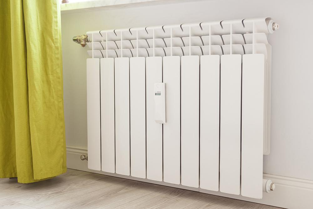 modèle de radiateur