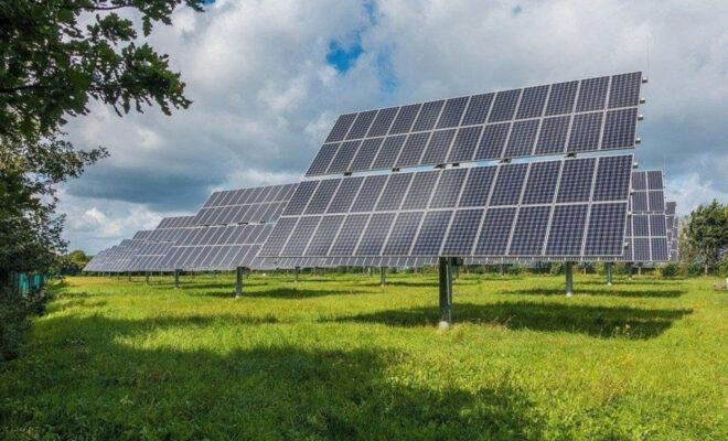 passer énergie solaire