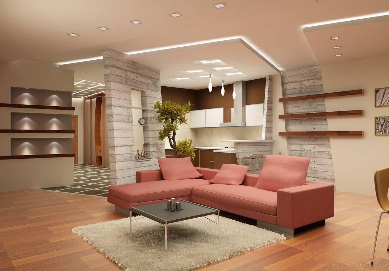 dalle led lumineuse luminaire décoration