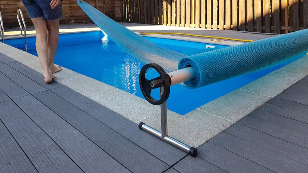 protection des piscines