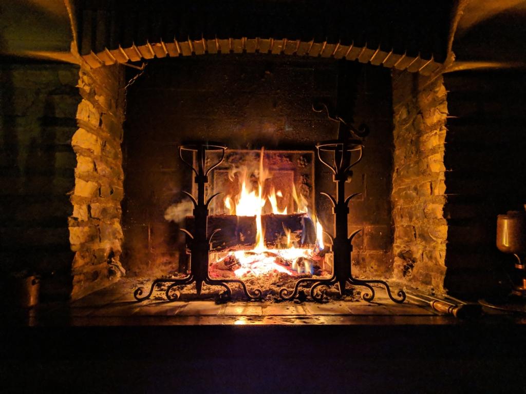 ramoner sa cheminée soi même