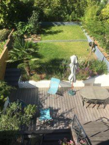 refaire jardin avec Duval Bossenec
