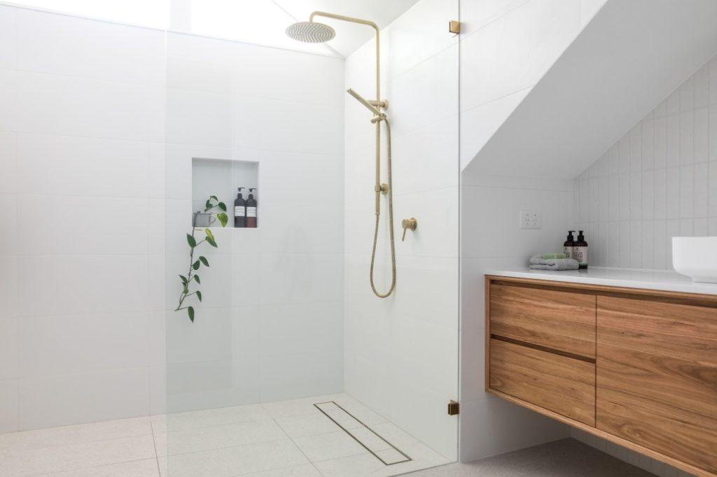 refaire salle de bain