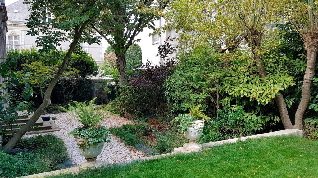 refaire votre jardin