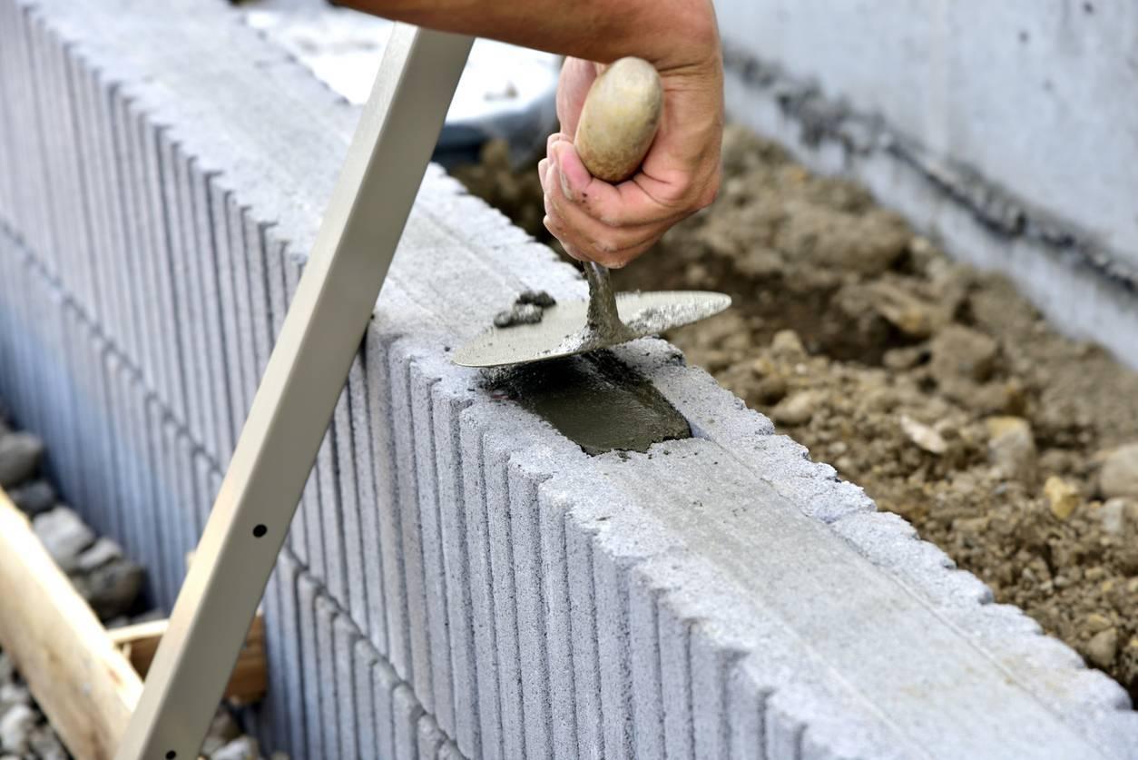 construire une clôture