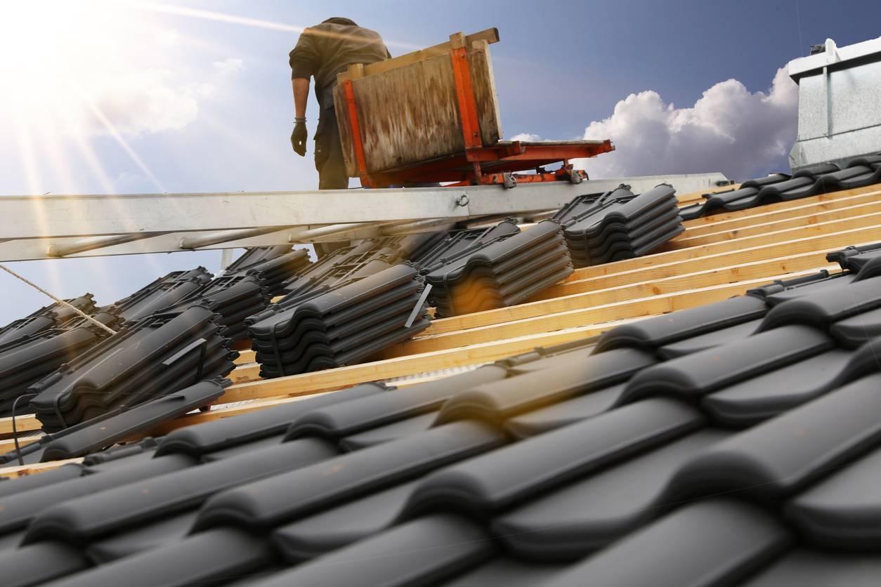 travaux rénovation toiture couvreur