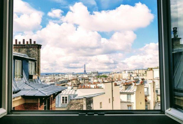 trouver appartement Paris