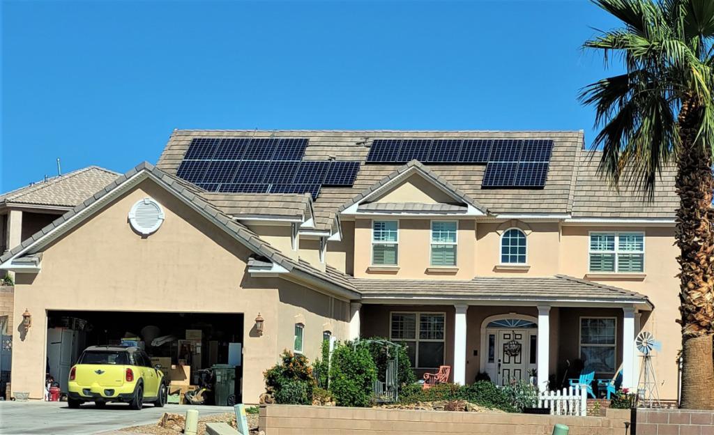 utiliser énergie solaire