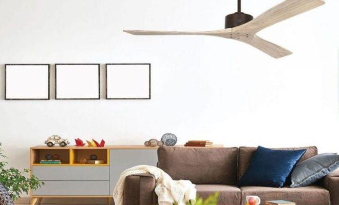 ventilateur en bois casafan